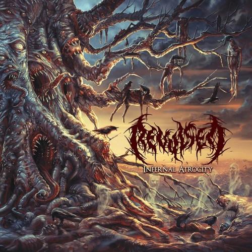 Revulsed-Infernal Atrocity