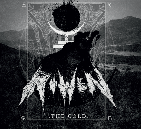 Riwen-The Cold