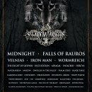 SHADOW WOODS METAL FEST:  AN UPDATE