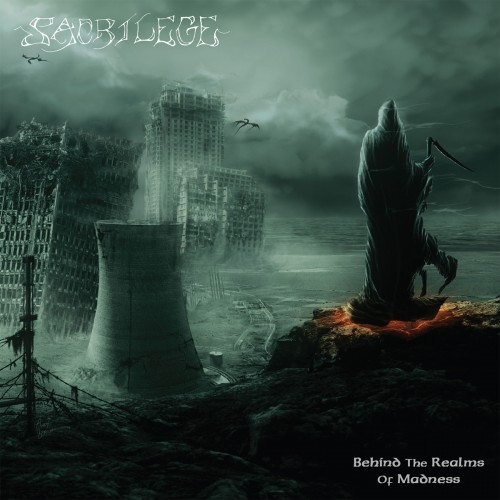 Sacrilege-Behind the Realms of Madness