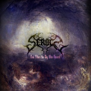 Serocs-Only When the Sky Was Opened