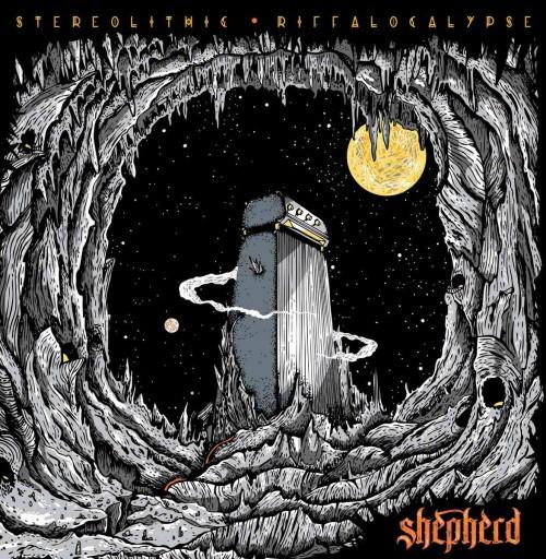Shepherd album cover