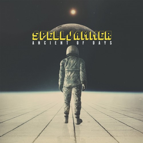 Spelljammer-Ancient of Days