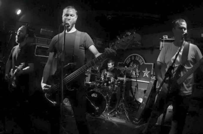 The Weir-live