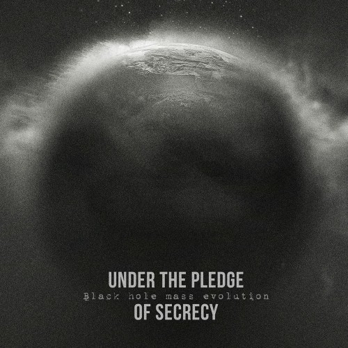 Under the Pledge of Secrecy-Black Hole Mass Evolution
