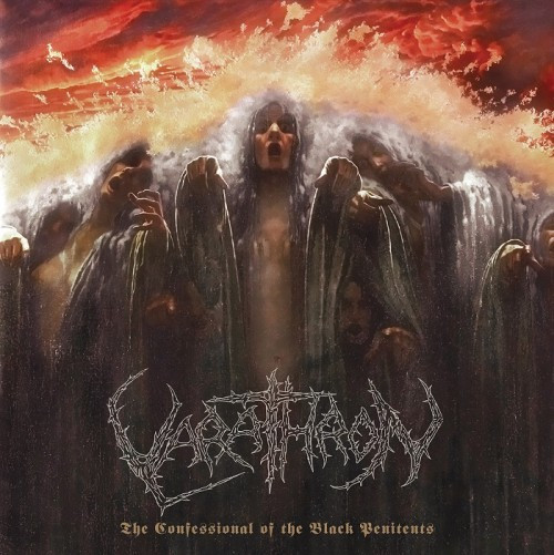 Varathron-The Confessional