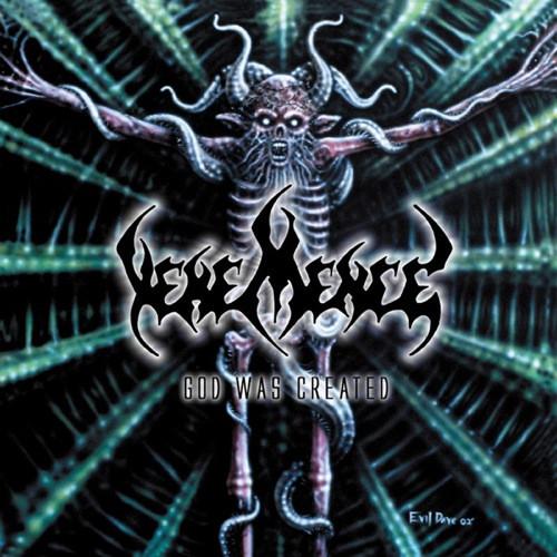 Vehemence-God Was Created