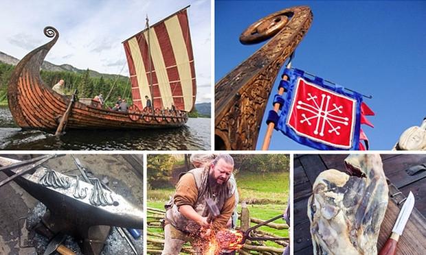 Viking school