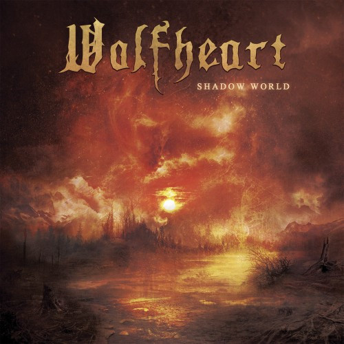 Wolfheart-Shadow World
