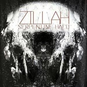Zillah-Serpentine Halo