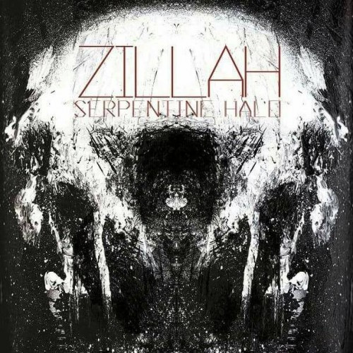Zillah-Serpentine Halo