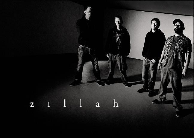 Zillah band photo