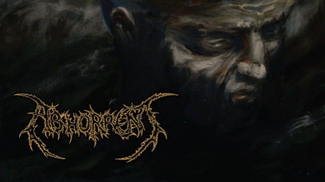 Abhorrent cover