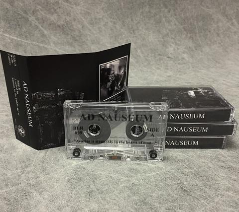 Ad Nauseum tape