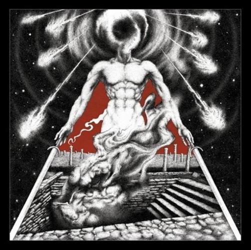 Blasphemous Noise Torment-Reversed Cosmos
