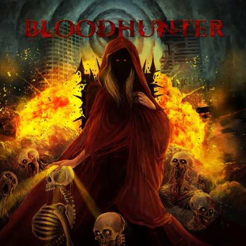 Bloodhunter-ST