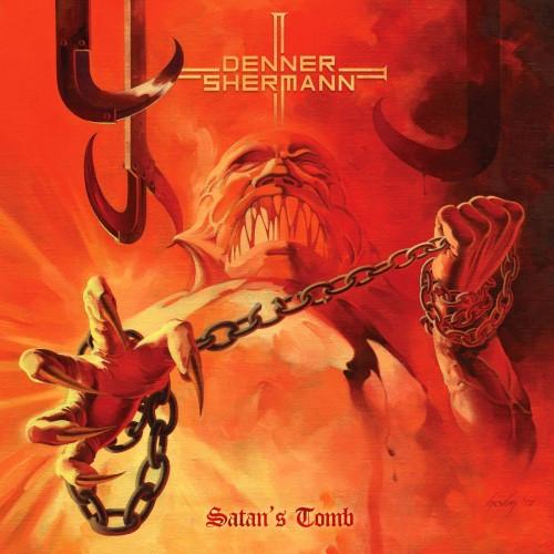 Denner Shermann-Satans Tomb
