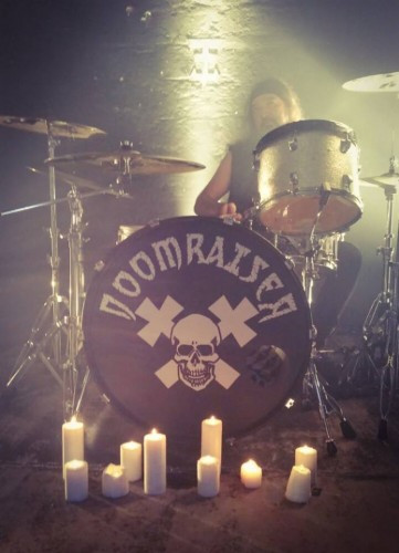 Doomraiser - 3