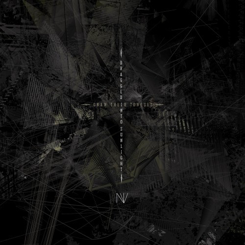 Dragged Into Sunlight-Gnaw Their Tongues-NV