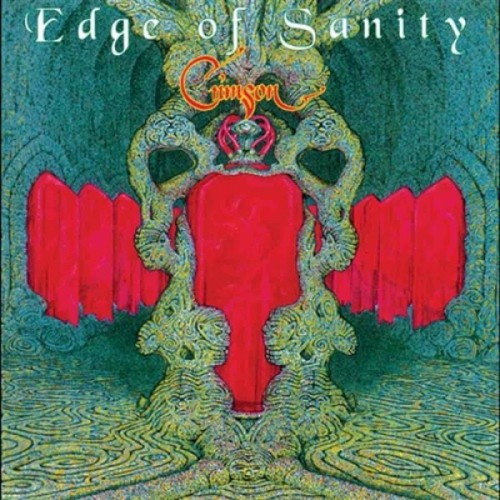 Edge of Sanity-Crimson