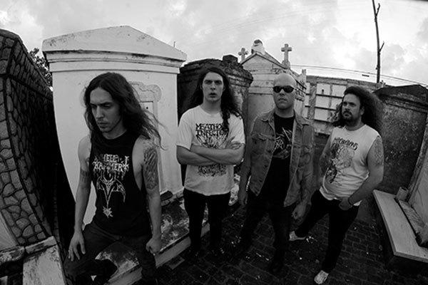 Grave Ritual 2015