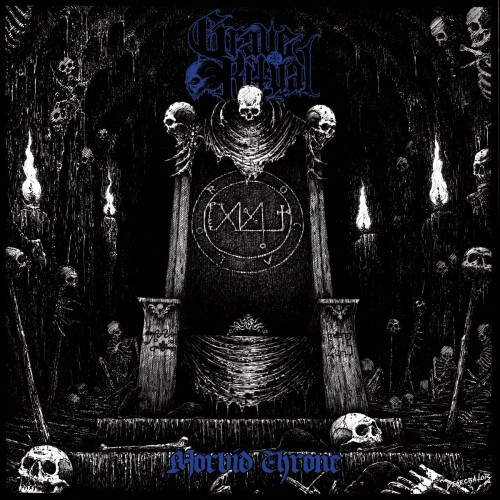 Grave Ritual-Morbid Throne