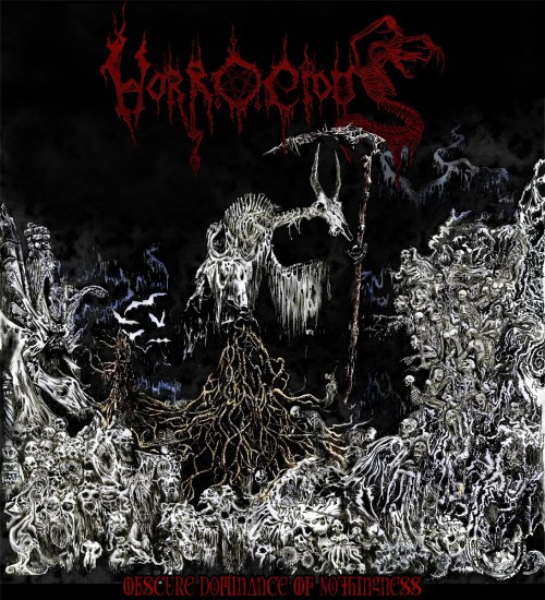 Horrocious-Obscure Dominance
