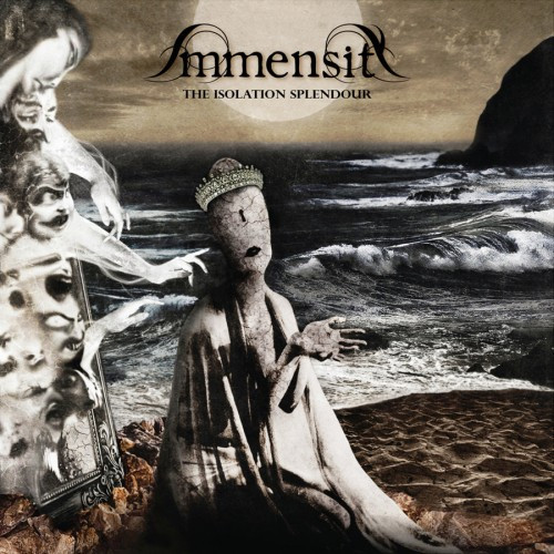 Immensity-The Isolation Splendour