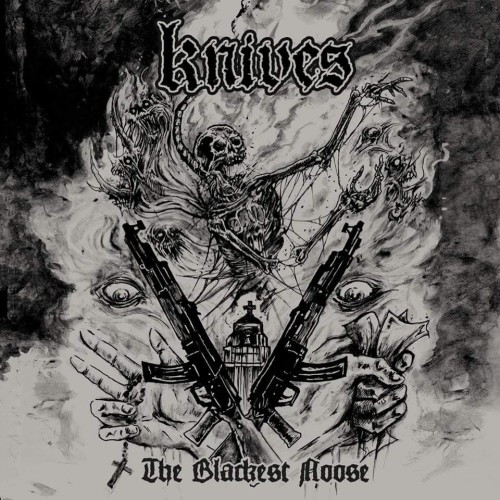 Knives-The Blackest Noose