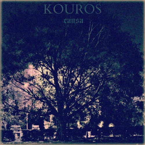 Kouros-Causa