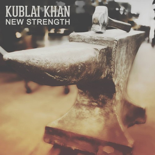 Kublai Khan-New Strength