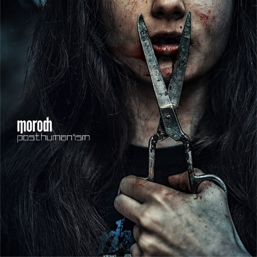 Morodh-Posthumanism