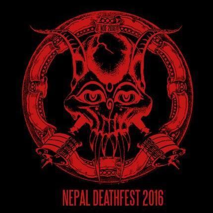 Nepal Deathfest banner-2