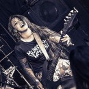 GODLESS ANGEL INTERVIEWS FERNANDA LIRA OF NERVOSA