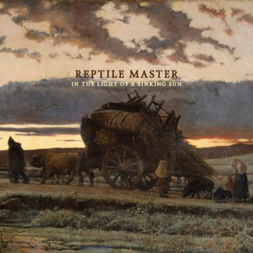 Reptile Master-In the Light of A Sinking Sun