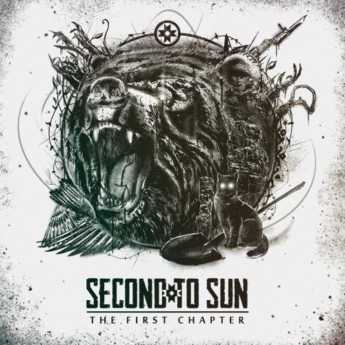 Second To Sun-The First Chapter