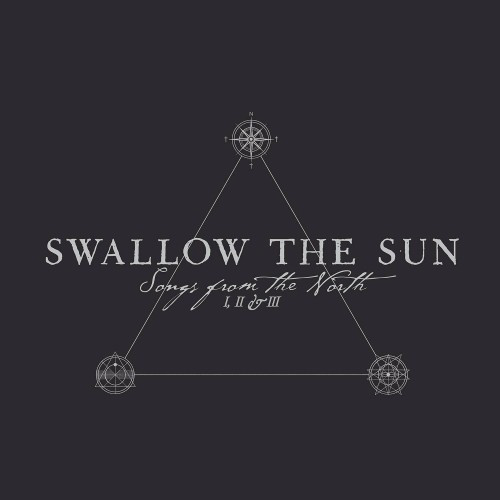Swallow the Sun-Songs From the North