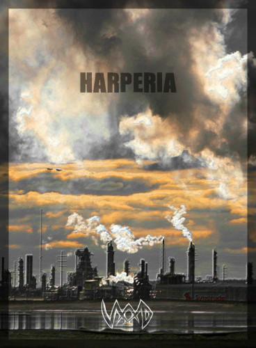 Vod-Harperia