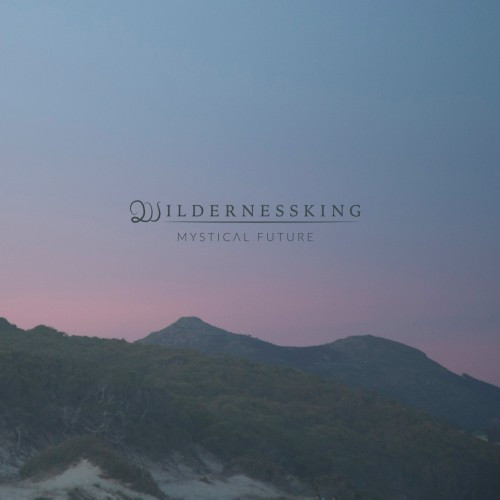 Wildernessking-Mystical Future Cover