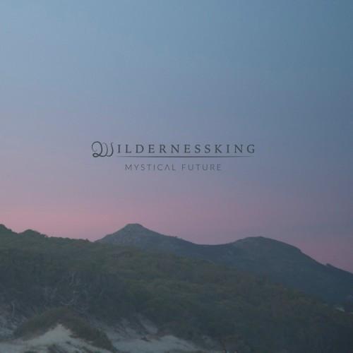 Wildernessking-Mystical Future Cover