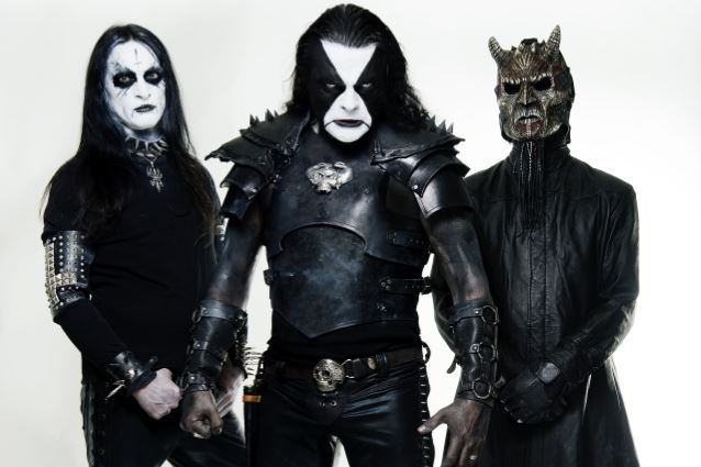 Abbath band photo