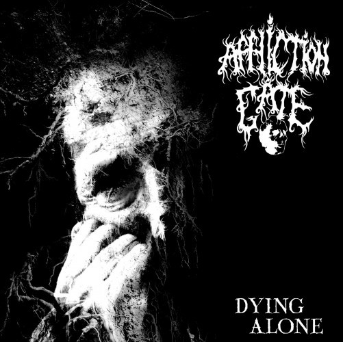 Affliction Gate-Dying Alone