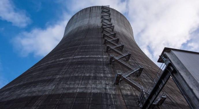 Andrew Walker-atomic ruin