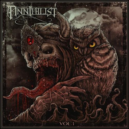 Annihilist- Vol 1