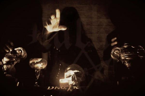 Black Oath - band