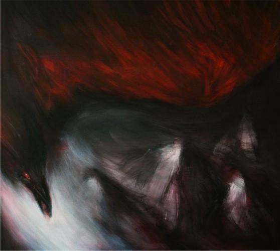 Blaze of Sorrow-Eremita
