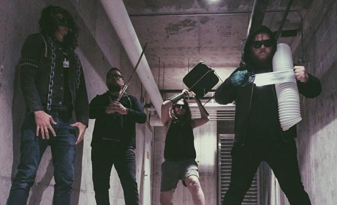 Expander band