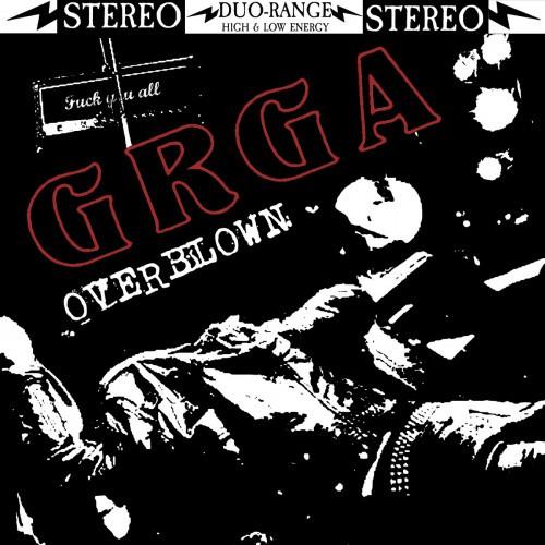GRGA-Overblown