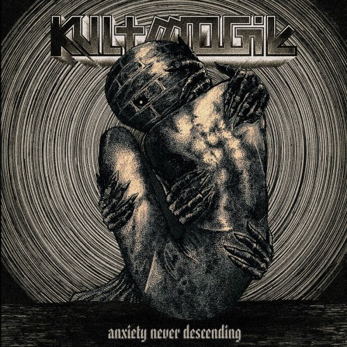 Kult Mogil album cover final