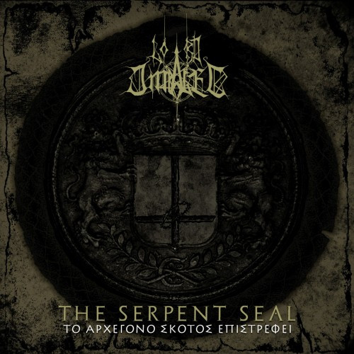 Lord Impaler-The Serpent Seal